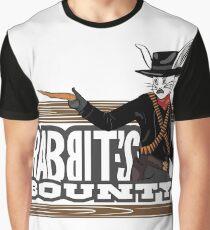 Rabbit's Bounty Graphic T-Shirt