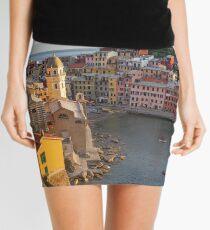 Vernazza Trail View Mini Skirt