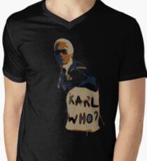 Karl Legerfeld- illustrations  T-Shirt