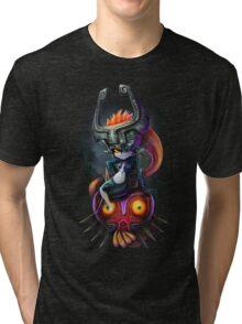 Dawn of the Twili Tri-blend T-Shirt