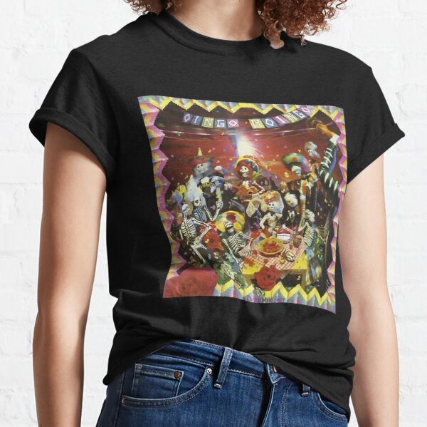 Oingo Boingo Classic T-Shirt