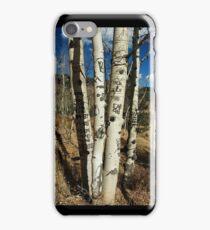 Longevity iPhone Case/Skin
