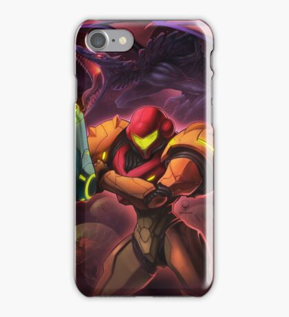 Another M iPhone Case/Skin