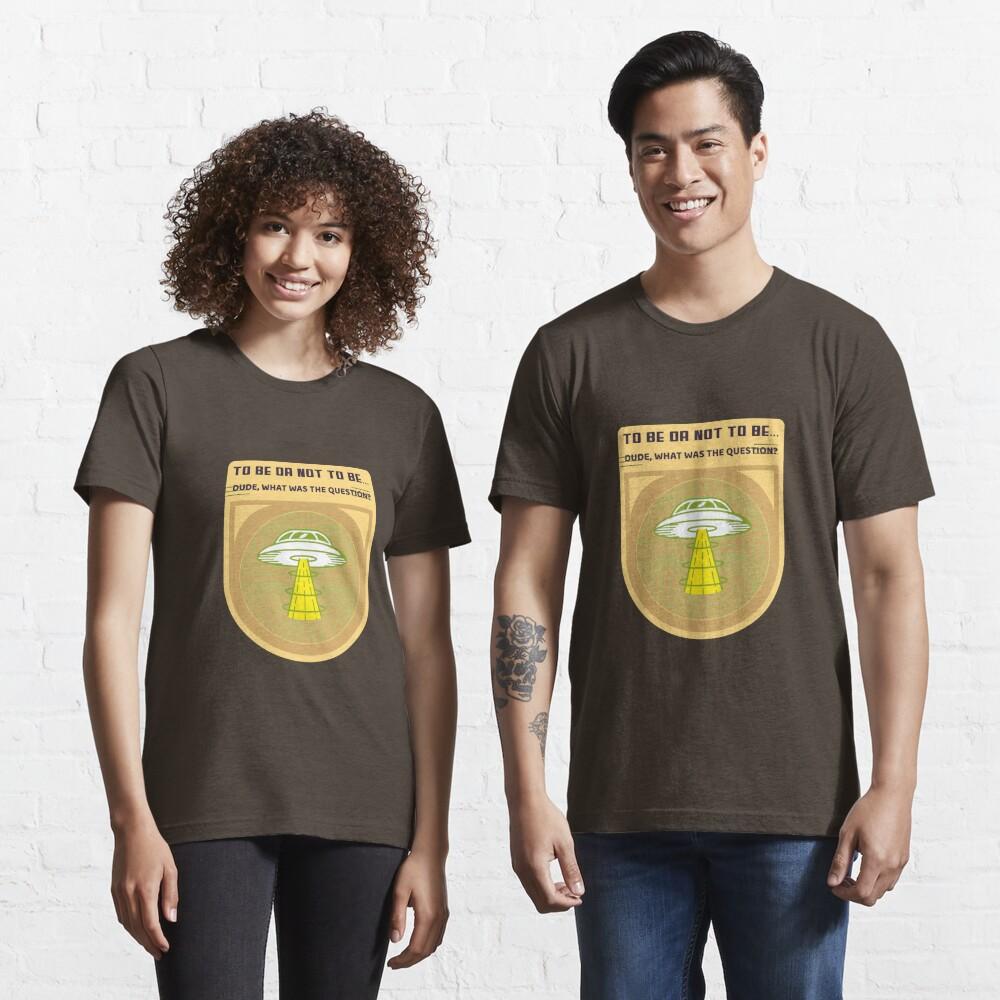 Urban Wordsmith Essential T-Shirt