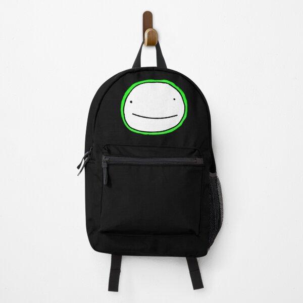 dream xd smile merch  Backpack