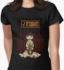 Undertale- Fight T-Shirt