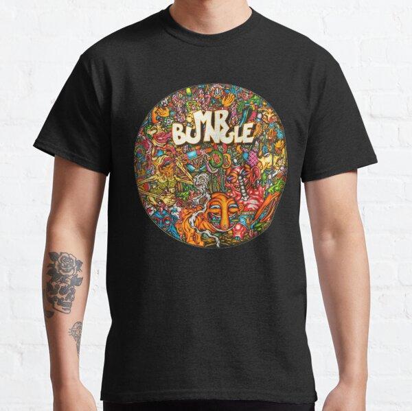 Mr. Bungle Classic T-Shirt