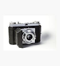 Kodak Retinette 35mm Camera Photographic Print