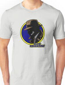 Nick Tracy T-Shirt