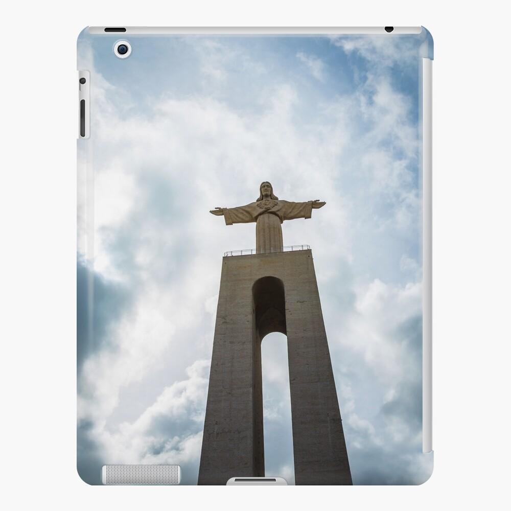 Cristo Rei Lisbon iPad-Hülle & Skin