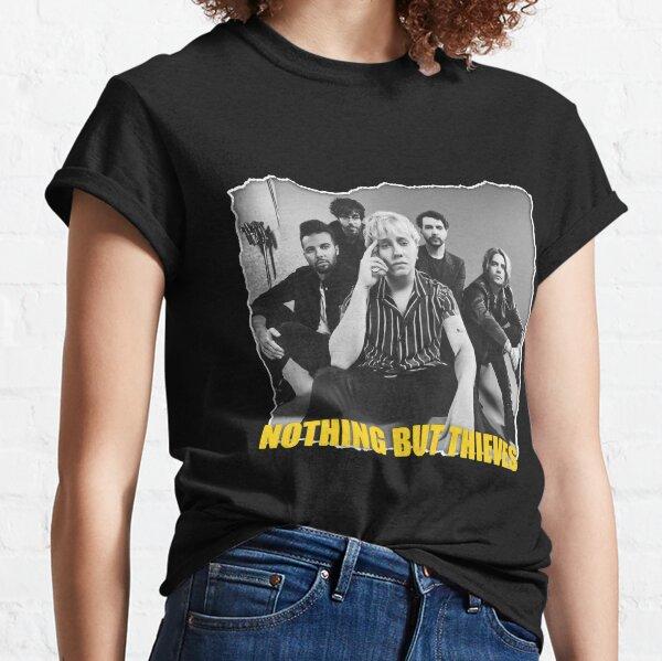 Nichts ausser Diebe Classic T-Shirt