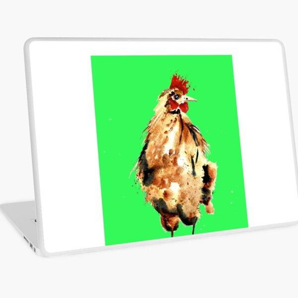 Chicken Laptop Skin