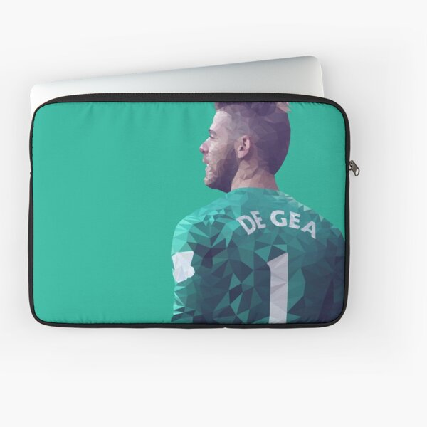 David De Gea - Manchester United Laptop Sleeve