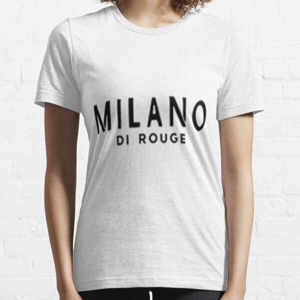 Milano di red Essential T-Shirt