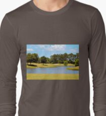 Golf Course Beauty T-Shirt