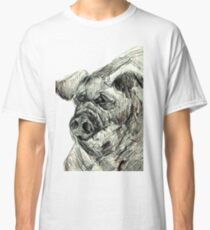 Lump in My Throat Classic T-Shirt