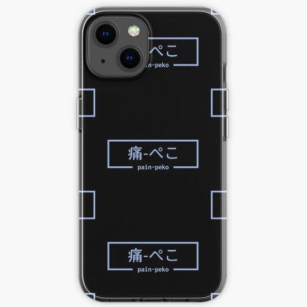 Pain Peko Peko iPhone Soft Case