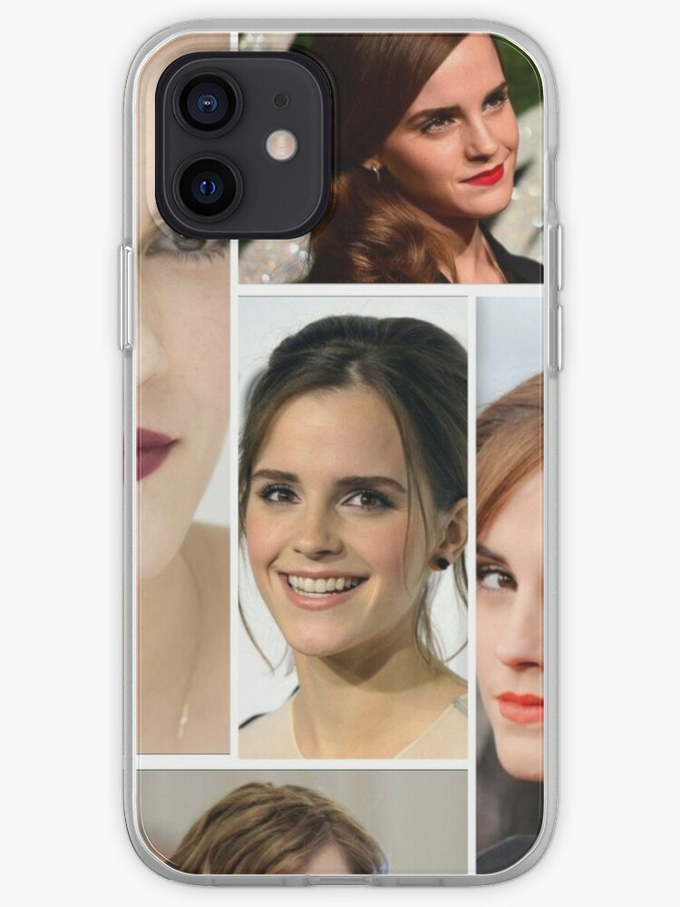 Emma Watson   Coque iPhone