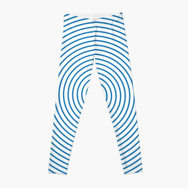 Spiral Leggings
