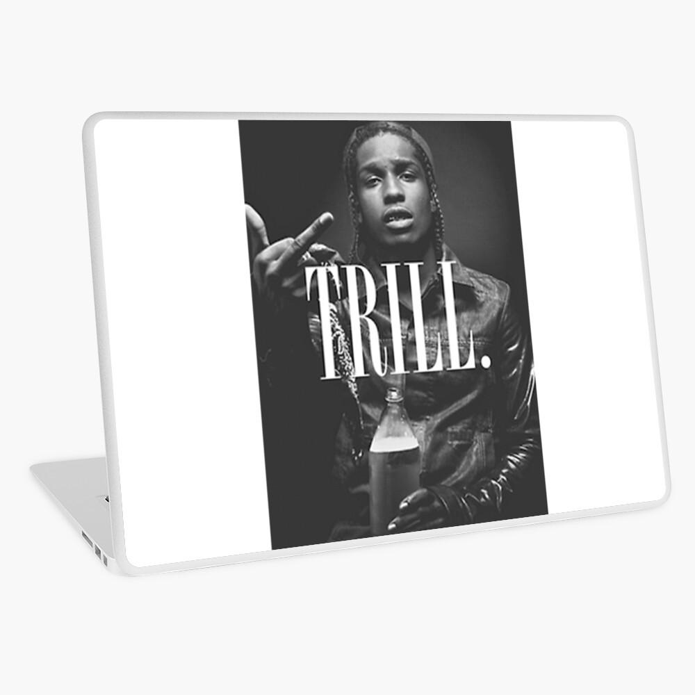 Trill - A $ AP Laptop Folie
