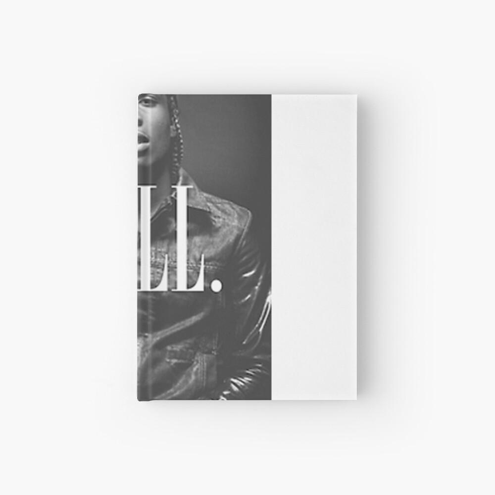 Trill - A $ AP Notizbuch