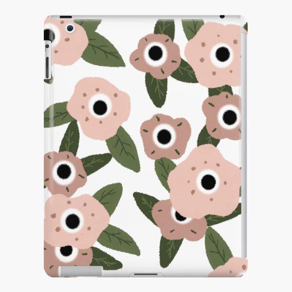 Garden flowers iPad Snap Case