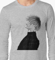 One Eyed King Long Sleeve T-Shirt