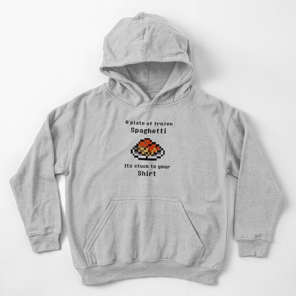 Tortoise Kids Hoodie Sweatshirt