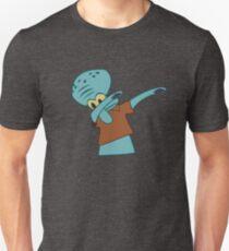 Camiseta unisex Calamardo Dab