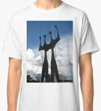 Brasília Distrito Federal Classic T-Shirt