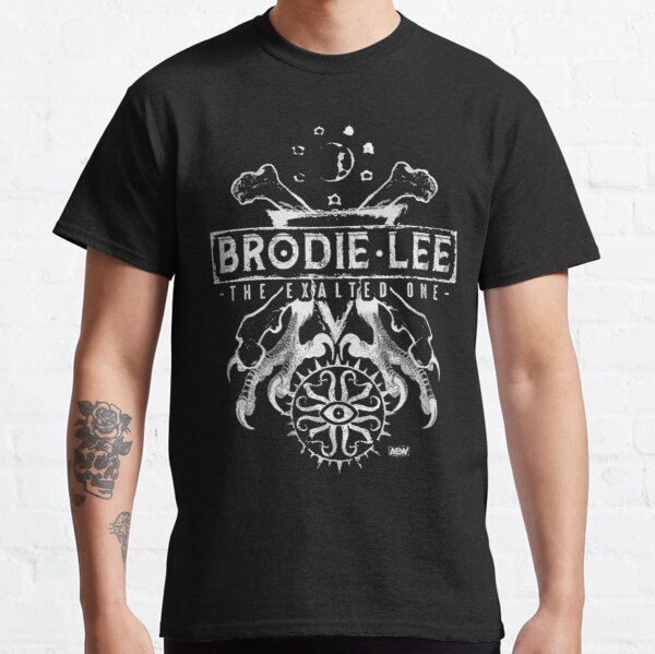 brodie lee Classic T-Shirt