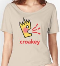 Croakey - generic Women's Relaxed Fit T-Shirt