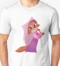 Marian, my darling Unisex T-Shirt