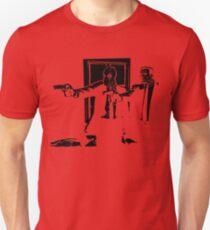 Dead Fiction - Black #1 T-Shirt