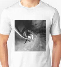Floating Daisy  T-Shirt