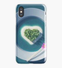 Be Open iPhone Case/Skin