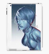 Cortana iPad Case/Skin