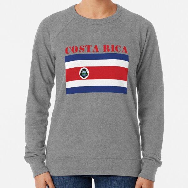 Costa Rica Sudadera ligera