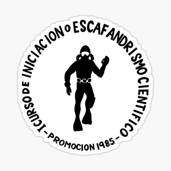 Promotion 1985 Sticker