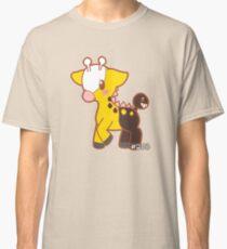 Girafarig Classic T-Shirt