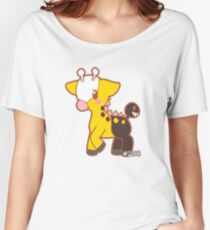 Girafarig Women's Relaxed Fit T-Shirt