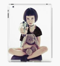 Mathilda Lando iPad Case/Skin