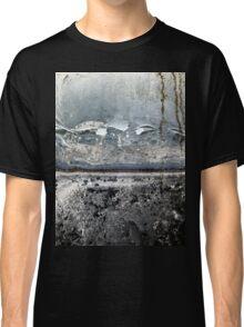 Foggy morning Classic T-Shirt