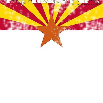 Vintage Arizona by 52films