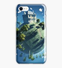 Live On iPhone Case/Skin