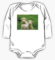 The Red Bubble Definition of Cute! - Lambs - NZ Kids Clothes