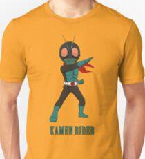 KamenRider Unisex T-Shirt