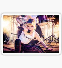 Gwen Stefani Sticker