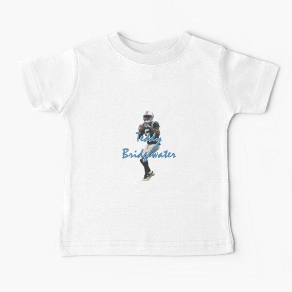Teddy Bridgewater Baby T-Shirt