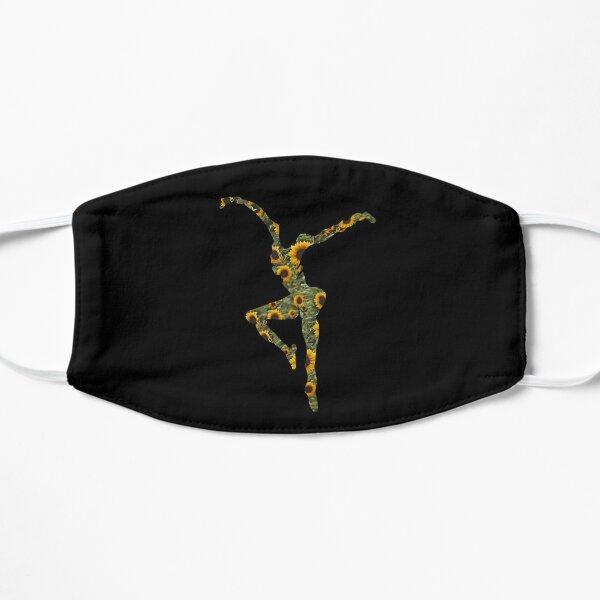 dave matthews band symbol Flat Mask